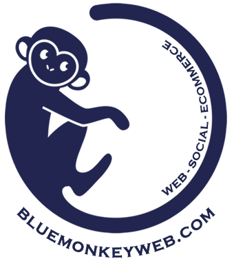 Blue Monkey Web supporting PBCSG